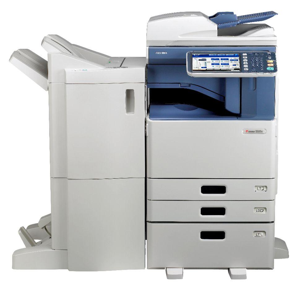 Noleggio fotocopiatrici: la scelta ecosostenibile che riduce i consumi