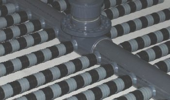 Special Product Range for Filter Nozzles in Water Treatment