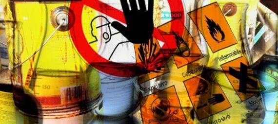 Inquinamento e problema rifiuti: cosi uccidiamo la terra
