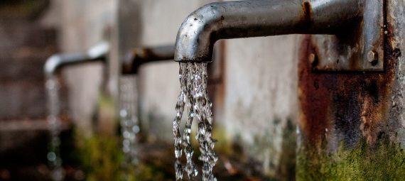 Piccoli gesti per risparmiare sull'acqua