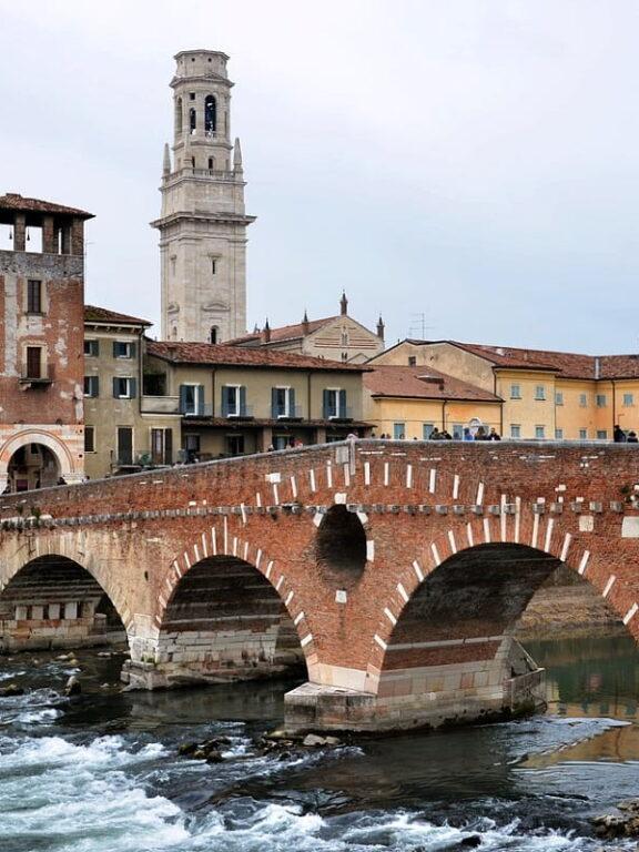 Dovresti vivere Verona almeno una volta nella vita ed ecco perché